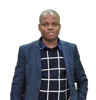 Mmaphuti Amos Motlokwane